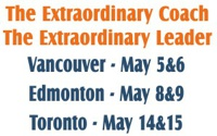The Extraordinary Coach and Extraordinary Leader Workshops