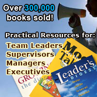 leadership and management books