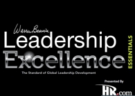 Leadership Excellence Essentials