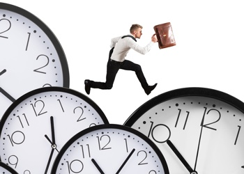 7 Deadly Time Traps for Leaders