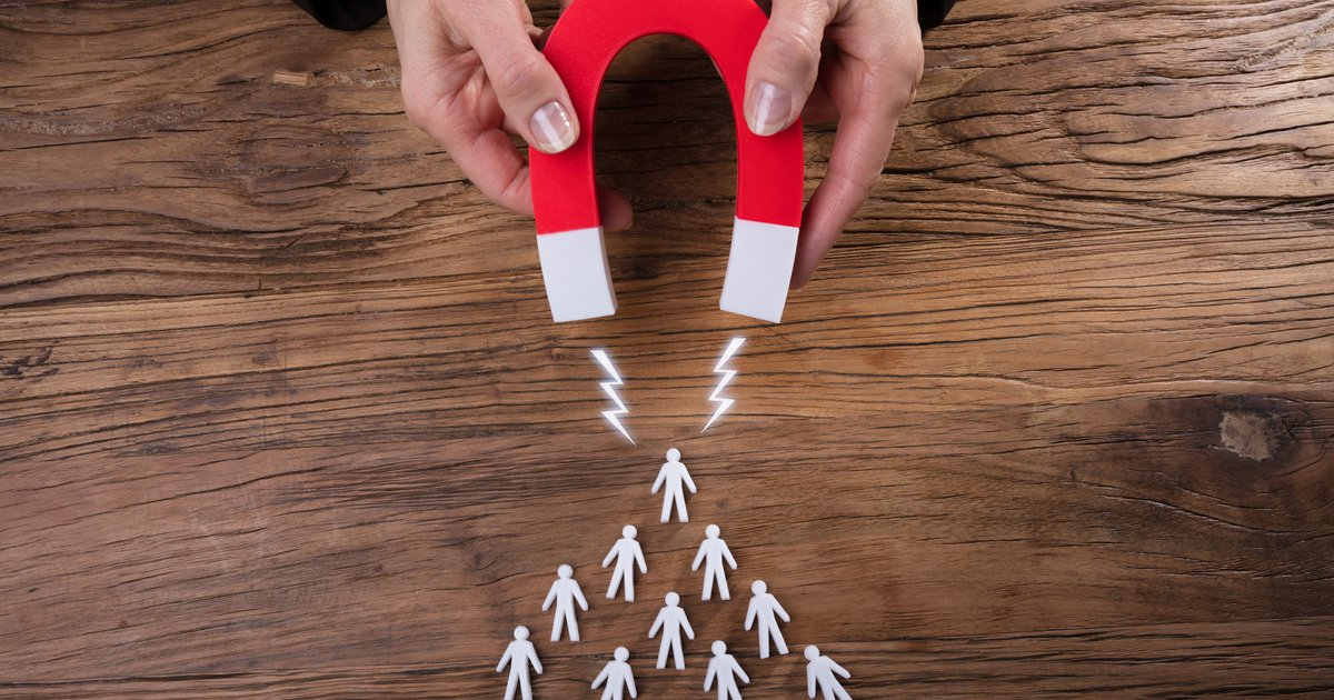 Building a Culture that Attracts, Engages, and Retains Top People
