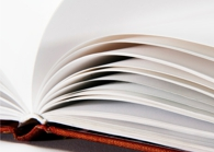 A New Book of Blank Pages