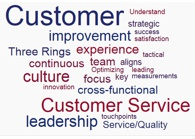 Focus on Overall Customer Experience