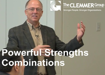 Powerful Combinations Video