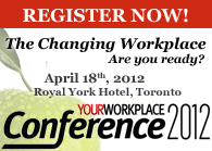The Changing Workplace: Are You Ready?