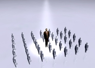 Ego in Leadership