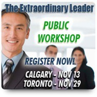The Extraordinary Leader Workshop