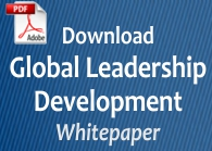 Global Leadership Development Whitepaper