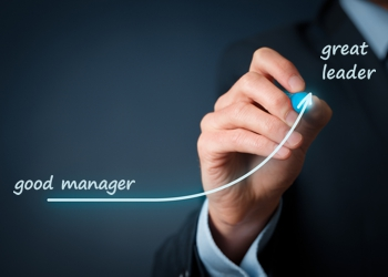9 Key Behaviors Transforming Good Managers into Great Leaders