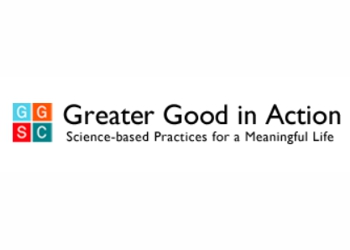 Greater Good in Action