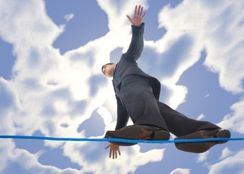 The High-Performance Balance: Management and Leadership