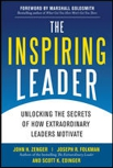 The Inspiring Leader by Jack Zenger