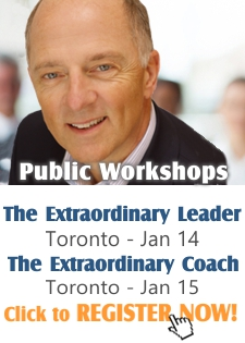 Jim Clemmer Public Workshops in Toronto January 14 & 15
