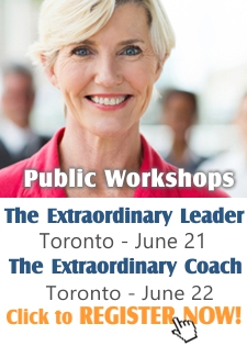 Public workshops with Jim Clemmer June 21 and 222 in Toronto