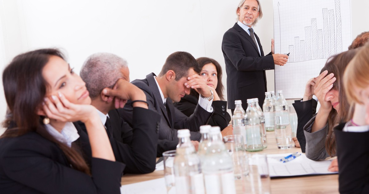 Do Your Meetings Suck? How do You Know?