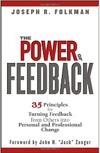 The Power of Feedback by Joe Folkman