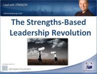 The Strengths-Based Leadership Revolution