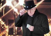 Surprising Research Results Show We Should Lead Like Scrooge