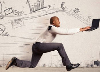 Key to Organizational Agility is Leadership Speed