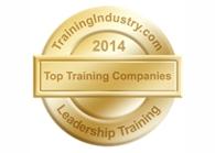 2014 Top Training Companies