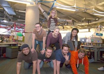Culture Development at Zappos