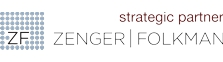 Strategic Partner of Zenger Folkman