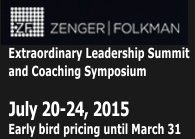 This is a Leadership and Coaching Conference You'll Want to Attend