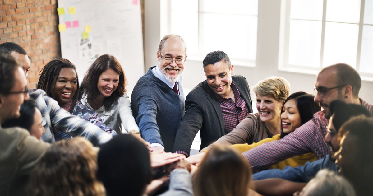 leaders use passion to inspire employees