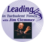 Leading in Turbulent Times Audio CD