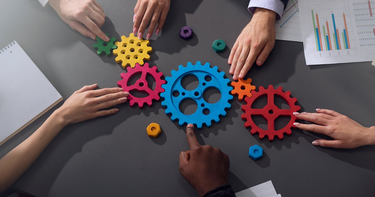 Powerful leaders partner with and empower employees
