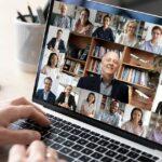 Virtual Keynote Speaking
